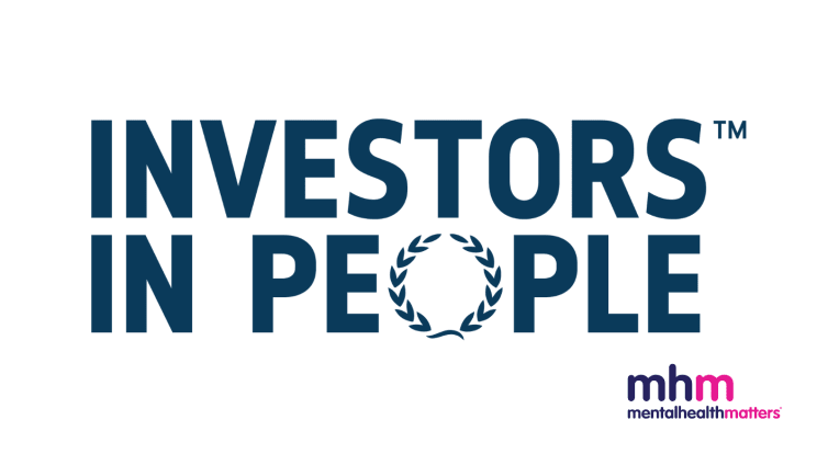 MHM awarded Investors in People re-accreditation