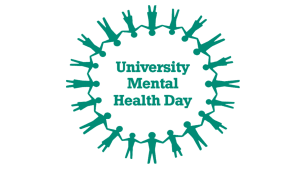 University Mental Health Day  2021