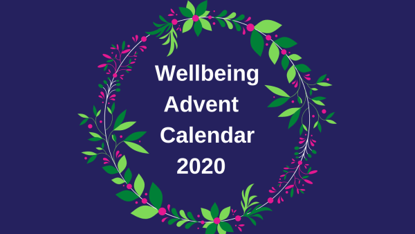 Our Wellbeing Advent Calendar