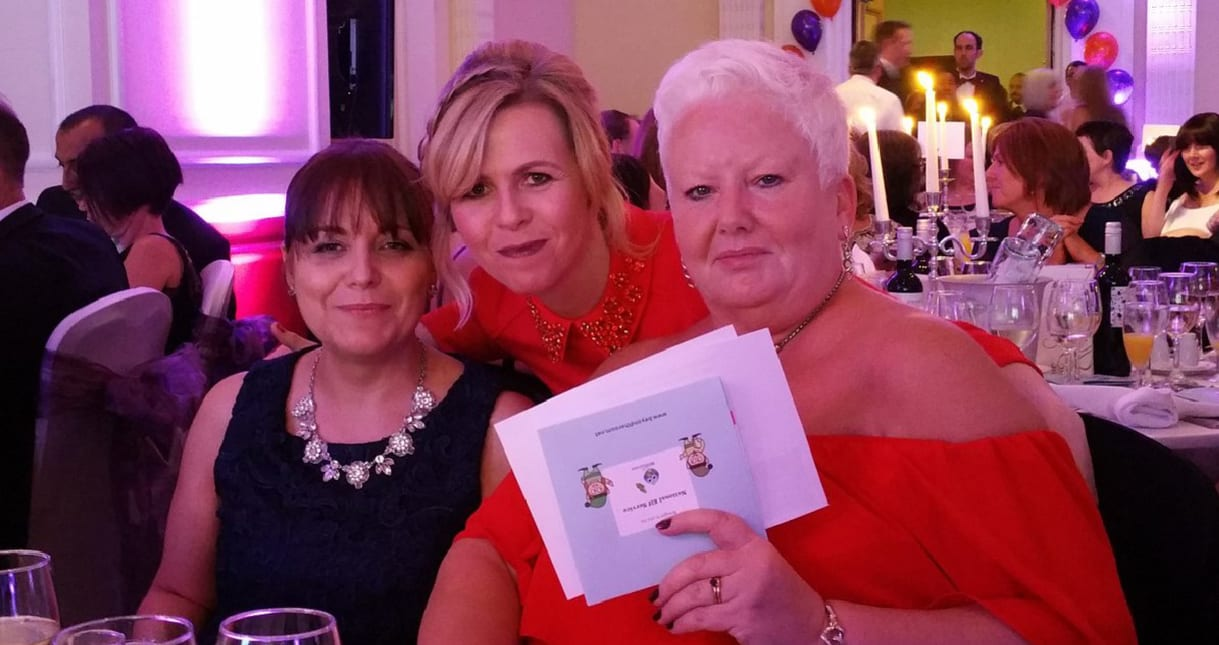 MHM Highly Commended at PPiMH Awards
